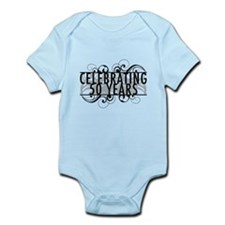 Celebrating 50 Years Infant Bodysuit