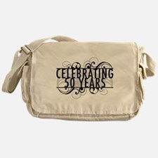 Celebrating 50 Years Messenger Bag