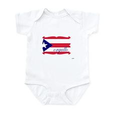 """orgullo"" Infant Bodysuit"