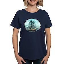 Sailing Ship Tee