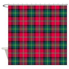 Tartan - Boyd Shower Curtain