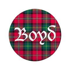 Tartan - Boyd 3.5