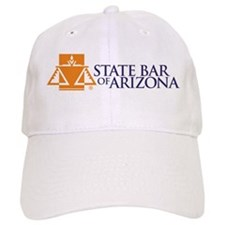 State Bar of Arizona Baseball Baseball Cap