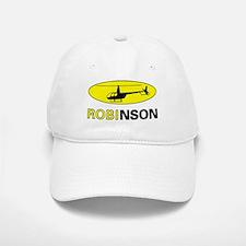 Robinson Baseball Baseball Cap