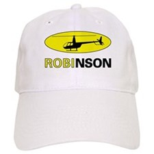 Robinson Cap