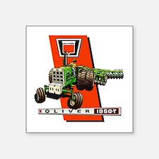 Oliver 1950-T Tractor Sticker