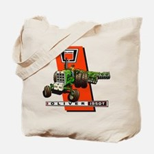 Oliver 1950-T Tractor Tote Bag