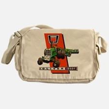 Oliver 1950-T Tractor Messenger Bag