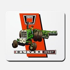 Oliver 1950-T Tractor Mousepad