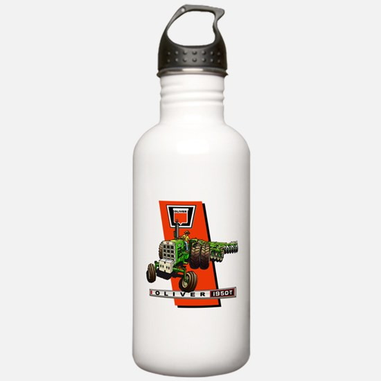 Oliver 1950-T Tractor Water Bottle