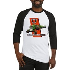 Oliver 1950-T Tractor Baseball Jersey