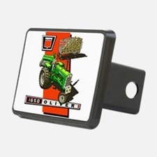Oliver 1650 Tractor Hitch Cover