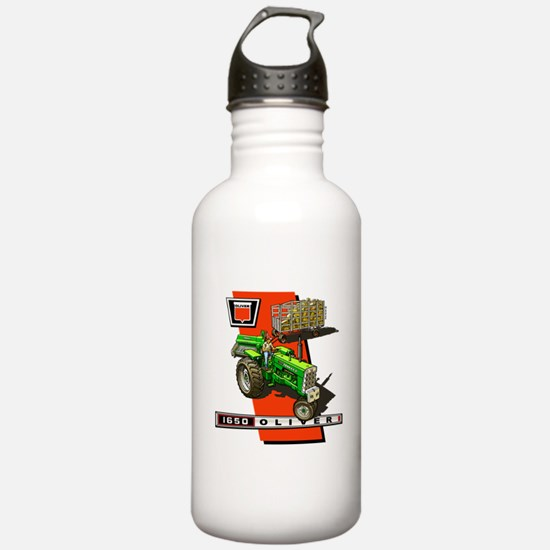 Oliver 1650 Tractor Water Bottle