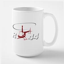 R44 Large Mug