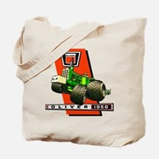 Oliver 1950 Tractor Tote Bag