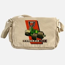 Oliver 1950 Tractor Messenger Bag