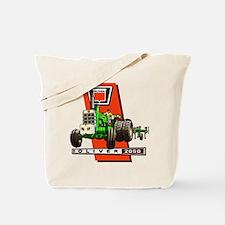 Oliver 2050 Tractor Tote Bag
