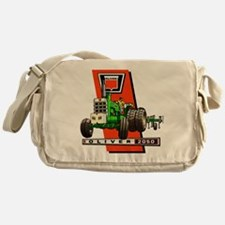 Oliver 2050 Tractor Messenger Bag