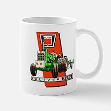 Oliver 2050 Tractor Mug