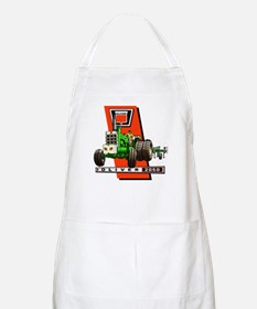 Oliver 2050 Tractor Apron