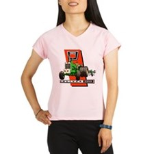 Oliver 2050 Tractor Peformance Dry T-Shirt