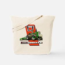 Oliver 2150 tractor Tote Bag