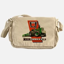 Oliver 2150 tractor Messenger Bag