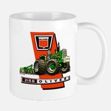 Oliver 2150 tractor Mug