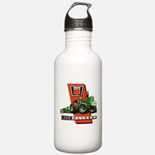 Oliver 2150 tractor Water Bottle