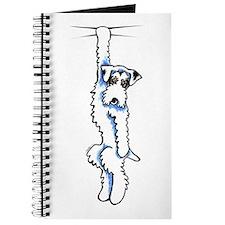 Clingy Sealyham Terrier Journal