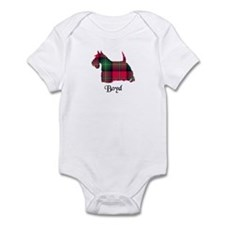 Terrier - Boyd Infant Bodysuit