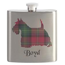Terrier - Boyd Flask
