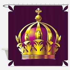 Crown - King - Queen - Royal - Prince - Royalty Sh