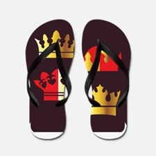 Crown - King - Queen - Royal - Prince - Royalty Fl