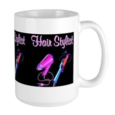 OUTRAGEOUS STYLIST Mug