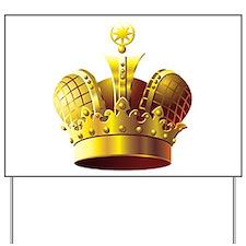 Crown - King - Queen - Royal - Prince - Royalty Ya