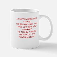 PHYSICS3 Mug