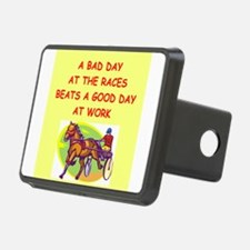 harness racing Hitch Cover