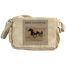HARNESS4 Messenger Bag