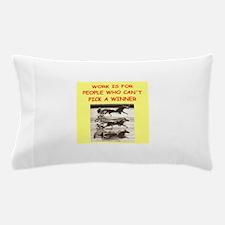 HARNESS3 Pillow Case
