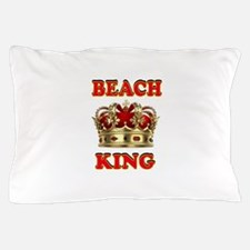 BEACH KING Pillow Case
