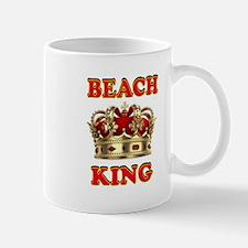 BEACH KING Mug