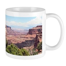 Canyonlands National Park, Utah, USA 11 Small Mug