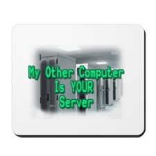 Other Comuter Mousepad