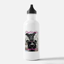 Forgotten Paws Animal rescue Water Bottle