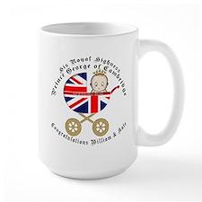Prince George of Cambridge Mug
