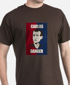 Carlos Danger T-Shirt