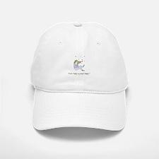 Personalized Music Frog Baseball Baseball Cap
