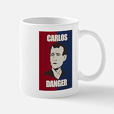 Carlos Danger Mug