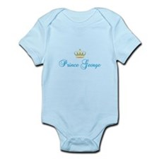 Prince George Body Suit